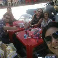 Photo taken at Escola Sagrado Coração de Jesus - SMIC by Maria Augusta N. on 6/13/2015