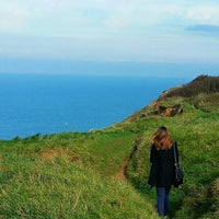Photo taken at Normandy by Anissa A. on 11/4/2015