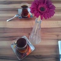 Foto tirada no(a) Gülümse Cafe por Merve K. em 7/31/2015