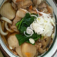 Photo taken at すかや分店 by ウナ 音. on 12/8/2012
