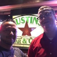 Photo taken at Austin's Bar and Grill by David R. on 4/15/2017