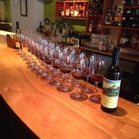 Photo taken at The Salt Exchange Restaurant by Wine Wise on 5/11/2014