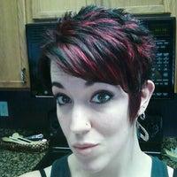 Photo taken at Charm Hair Studio by Charm Hair Studio on 8/24/2014