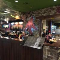 Photo taken at Bigfoot Food and Spirits by Kathi R. on 5/24/2017