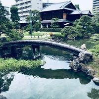 Photo taken at 香風園 by KEIHI on 5/16/2018