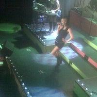 Photo taken at Barnyard Theatre Vereeniging by Deon T L. on 11/28/2012