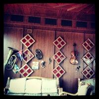 5/28/2013에 Tomka C.님이 Old Erivan Restaurant Complex에서 찍은 사진