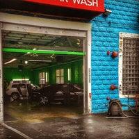 Nature's Hand Car Wash