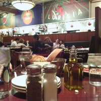 Photo taken at Graziano's Brick Oven Pizza by Michael L. on 1/5/2013