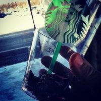 Photo taken at Starbucks by Michael L. on 12/12/2013
