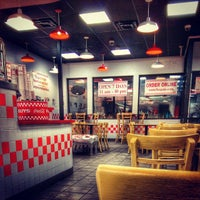 Photo taken at Five Guys by Michael L. on 3/6/2015