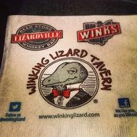 Photo taken at Winking Lizard Tavern by Michael L. on 8/23/2013
