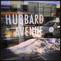 Photo taken at Hubbard Avenue Diner by Michael L. on 3/21/2013