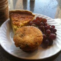 Photo taken at Kelly's Bakery and Cafe, Inc. by L M. on 4/27/2013