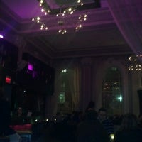 Photo taken at Brasserie 701 by Jessica B. on 1/19/2013