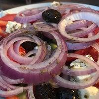 8/25/2018 tarihinde Liliane A.ziyaretçi tarafından Restaurant Izbata'de çekilen fotoğraf