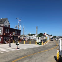 Photo taken at Provincetown Pier by Tim L. on 7/12/2018