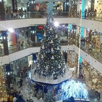 Photo taken at Shopping Pátio Belém by Thiago M. on 12/11/2012