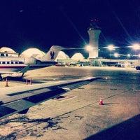 Photo taken at Lambert-St. Louis International Airport (STL) by Tengsong N. on 12/16/2012