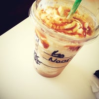 Photo taken at Starbucks by Dabia A. on 2/17/2017