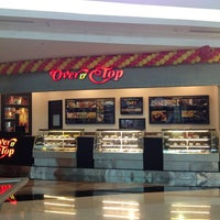 Photo taken at Viviana Food Court by Overd T. on 8/25/2014