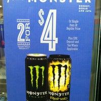Photo taken at 7-Eleven by Brandon B. on 10/18/2012