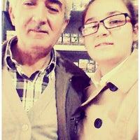 Photo taken at market by Medine Ü. on 12/29/2014