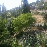 Photo taken at Çukurasma Köyü by H'akan S. on 8/20/2015