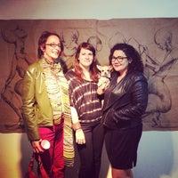 Photo taken at Art Explosion Studios by J V. on 9/27/2014