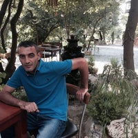 Photo taken at istanbul cafe by Mehmet B. on 8/25/2014