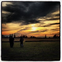 Photo taken at Semi-ah-moo Park by Jon S. on 10/28/2013