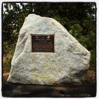 Photo taken at Centennial Trail - Stateline by Jon S. on 4/14/2013