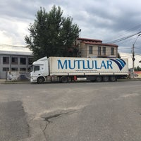 Photo taken at Târgoviște by Ebelfez on 7/30/2018