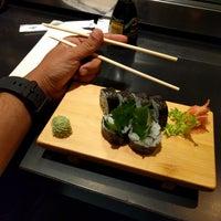 Photo taken at Green Tea Japanese Restaurant by Sagar J. on 11/7/2016