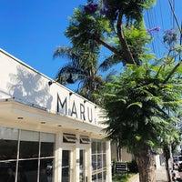 Снимок сделан в Maru Coffee пользователем Keeg 🌴 7/14/2018