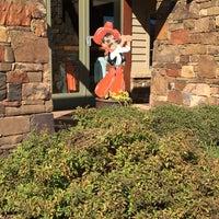 Photo taken at Karsten Creek Golf Course by Cherie L. on 11/7/2015