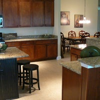 Photo taken at Adams Homes - SouthBranch by Adams Homes - SouthBranch on 11/14/2014