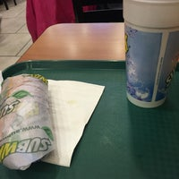 Photo taken at Subway by Danilo R. on 9/3/2016