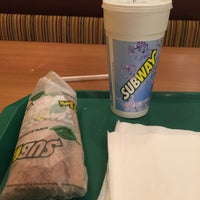 Photo taken at Subway by Danilo R. on 8/24/2016