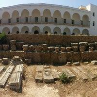 Photo taken at Carthage National Museum I Le musée national de Carthage I المتحف الوطني بقرطاج by Kelli M. on 6/12/2017