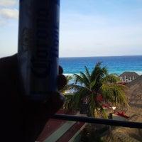 Photo taken at Collage - Vivo Bar by Tom H. on 3/16/2015