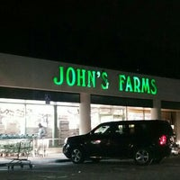 Photo taken at John's Farms by Philip G. on 12/6/2015