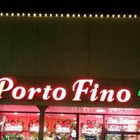 Photo taken at Porto Fino by Philip G. on 1/3/2016