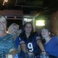 Photo taken at Marcotte's Bar & Grill by Auntie E. on 10/3/2013