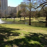 Photo taken at Robert E. Lee Park by Janice V. on 3/15/2013
