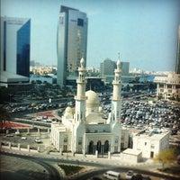 Photo taken at Samaya Hotel by Ammy S. on 11/6/2012
