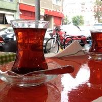 11/16/2014 tarihinde Sercan D.ziyaretçi tarafından Çay Tarlası & Cafe'de çekilen fotoğraf
