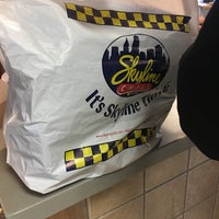 Photo taken at Skyline Chili by Jake Y. on 11/23/2016