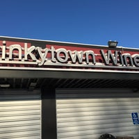Photo taken at Dinkytown Wine & Spirits by Jake Y. on 12/13/2016