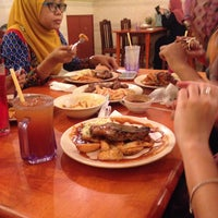 Photo Taken At Restoran Dapur Berasap By Lolly On 10 9 2017